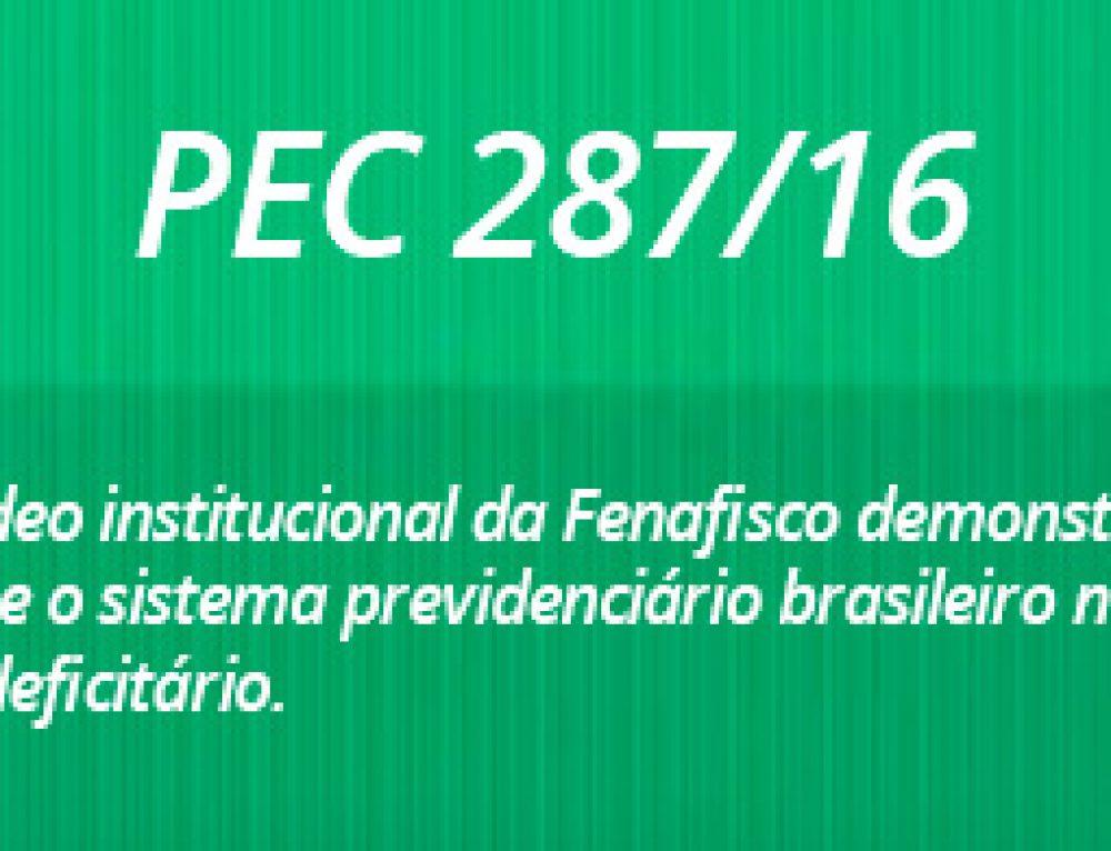 PEC 287/16