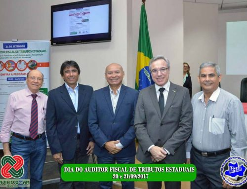 Dia do Auditor Fiscal de Tributos Estaduais