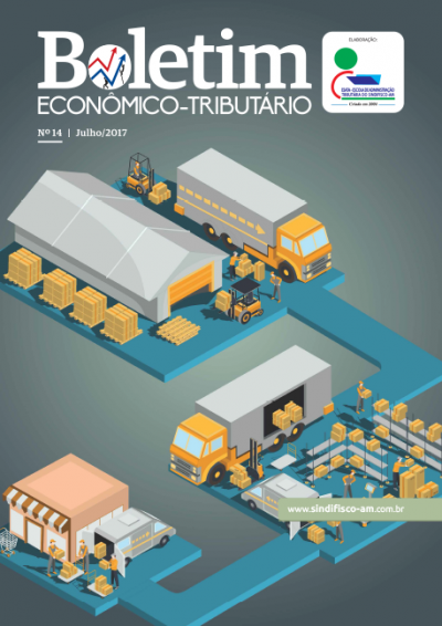 Boletim Econômico Tributário 14