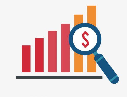 Receita tributária cresce nos meses de março e abril