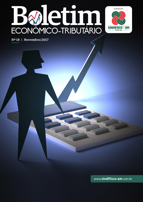 Boletim Econômico Tributário 18