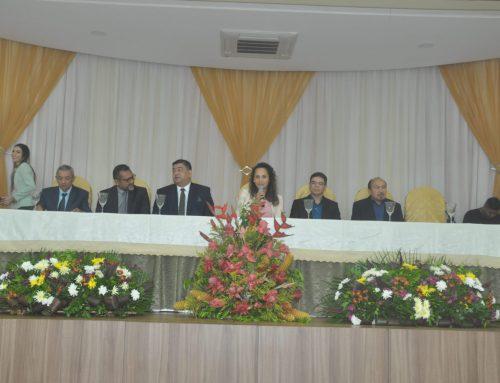 Nova Diretoria Executiva do Sindifisco-AM assume pedindo concurso público
